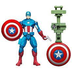 marvel avengers movie action figure shield