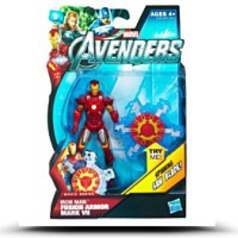 Buy Now 2012 Movie Series Iron Man Fusion