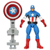 marvel avengers assemble shield blast captain