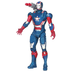 marvel iron avengers initiative strike patriot