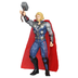 marvel avengers mighty strike thor action