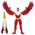marvel avengers assemble attack falcon figure