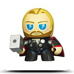 Buy Now Avengers 2012 Thor Vinyl Figure