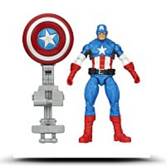 Avengers Assemble Shield Blast Captain