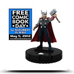 Buy Now Free Comic Book Day Thor The Mighty Avenger