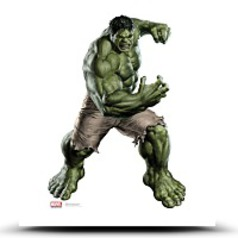 Buy Now Hulk Avengers Standup
