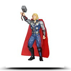 Buy Now Marvel The Avengers Mighty Strike Thor