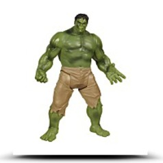 Marvel The Avengers Movie Series Hulk