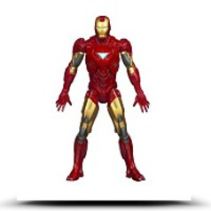 Marvel The Avengers Movie Series Iron