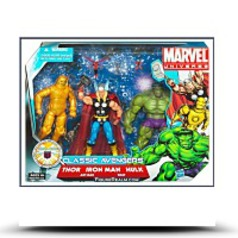 Universe Themed Figure Classic Avengers