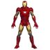 marvel avengers movie series iron mark