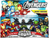 marvel avengers superhero squad secret invasion