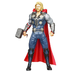 marvel avengers mighty battlers hammer slinging