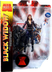 marvel select exclusive action figure black