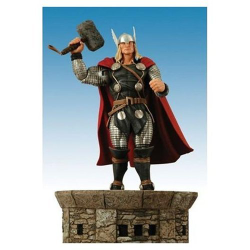 Toys Marvel Select Thor Action Figure