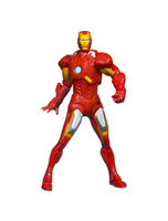 Marvel The Avengers Mighty Battlers Repulsor