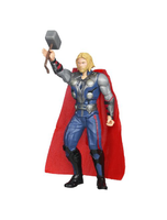Marvel The Avengers Mighty Strike Thor